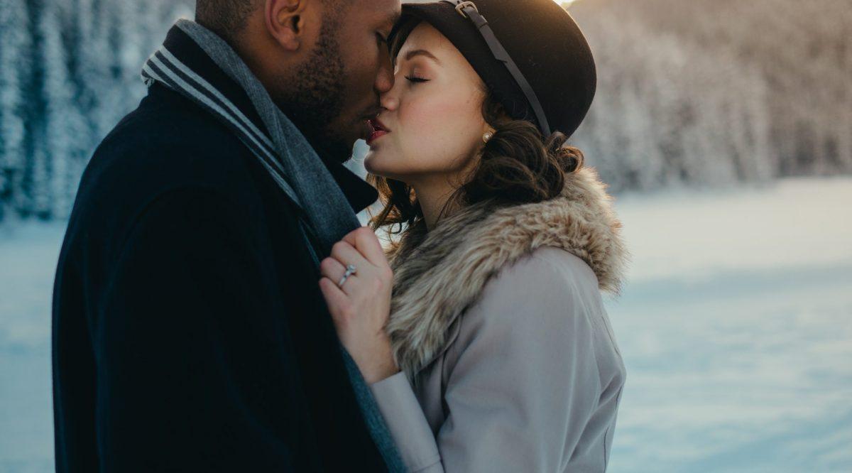 Haley + Eddie  // Adventure Engagement Photographer, Luke Liable  // Victoria & Vancouver Island Wedding Photographer