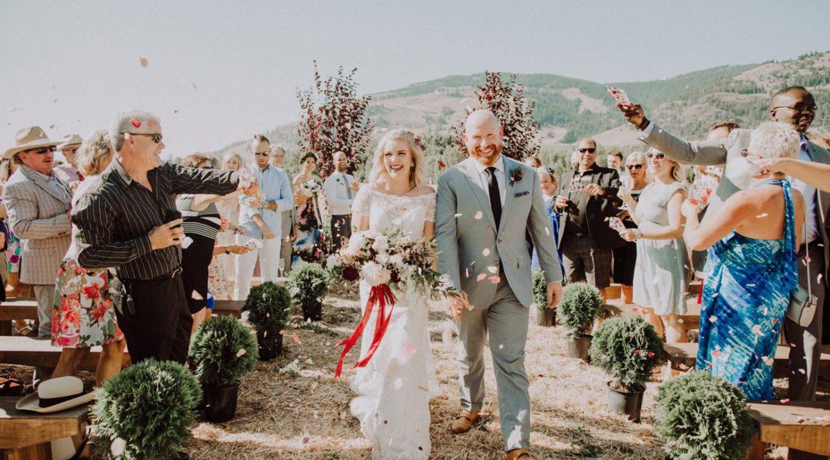 Vernon Wedding Photography