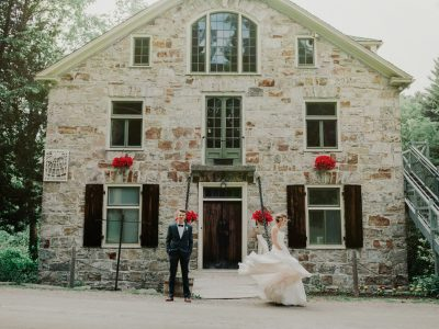 Joey + Hannah  //  Ottawa Wedding Photographer