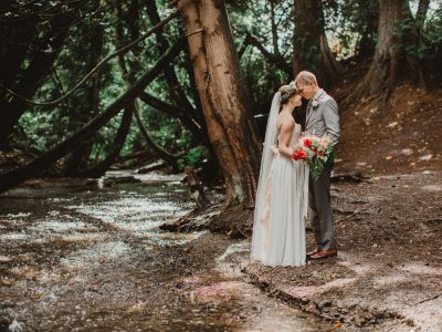 Trevor + Danielle  //  Abbotsford Wedding Photographer