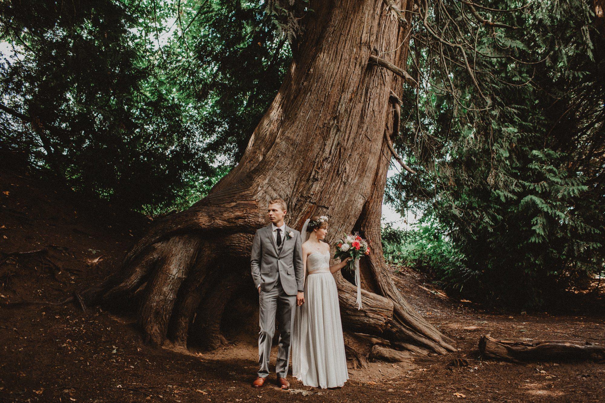 Abbotsford Wedding Photographer