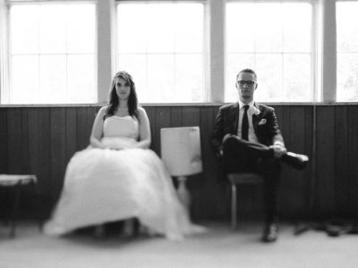 Russell + Erin // Winnipeg Wedding Photography