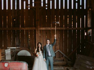 J + S  //  Cowichan Wedding Photographer - Fairburn Farms