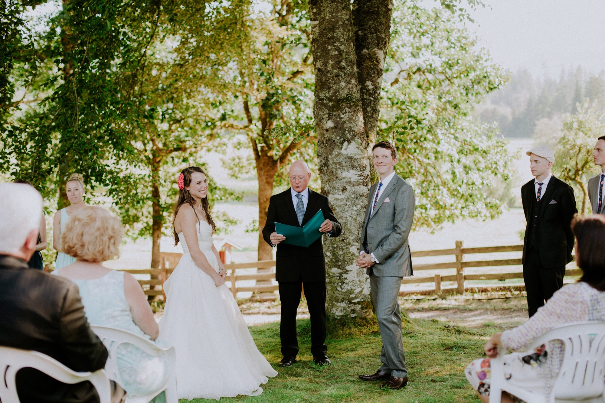 Fairburn Farms Wedding, Luke Liable  // Victoria & Vancouver Island Wedding Photographer