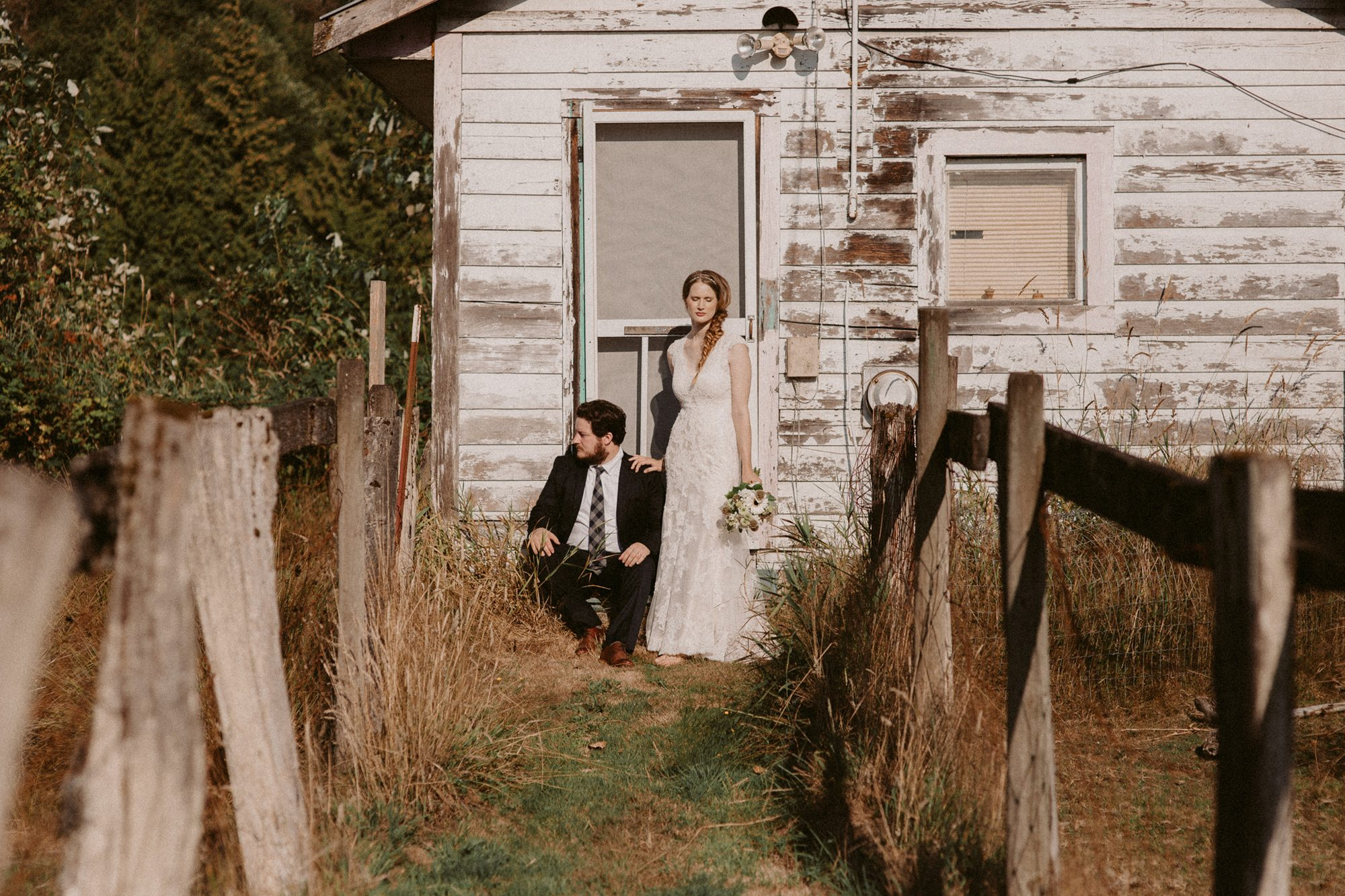 Kyle + Breanne  //  Abbotsford Wedding Photographer – Clayburn Village, Luke Liable  // Victoria & Vancouver Island Wedding Photographer