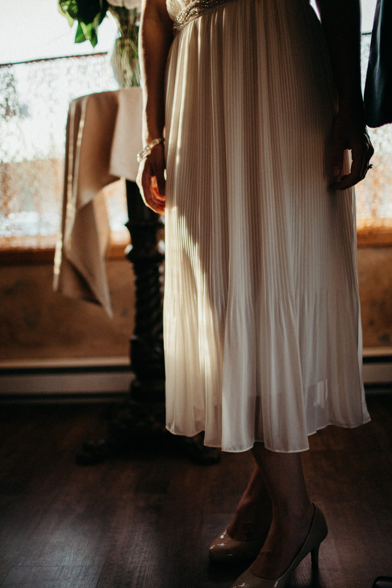 Greg + Angela  //  Vancouver Elopement Photographer