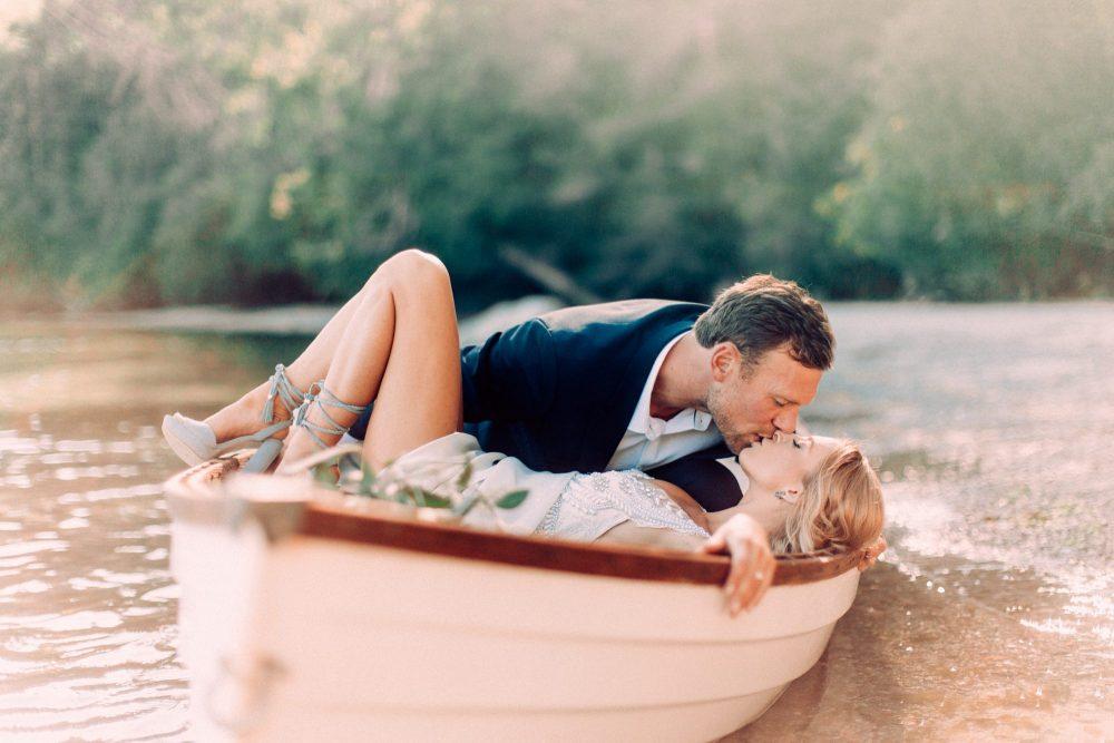 Vancouver Island Wedding Photography