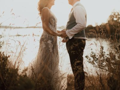 Sarah + Sal  //  Galiano Wedding Photographer - Bodega Ridge