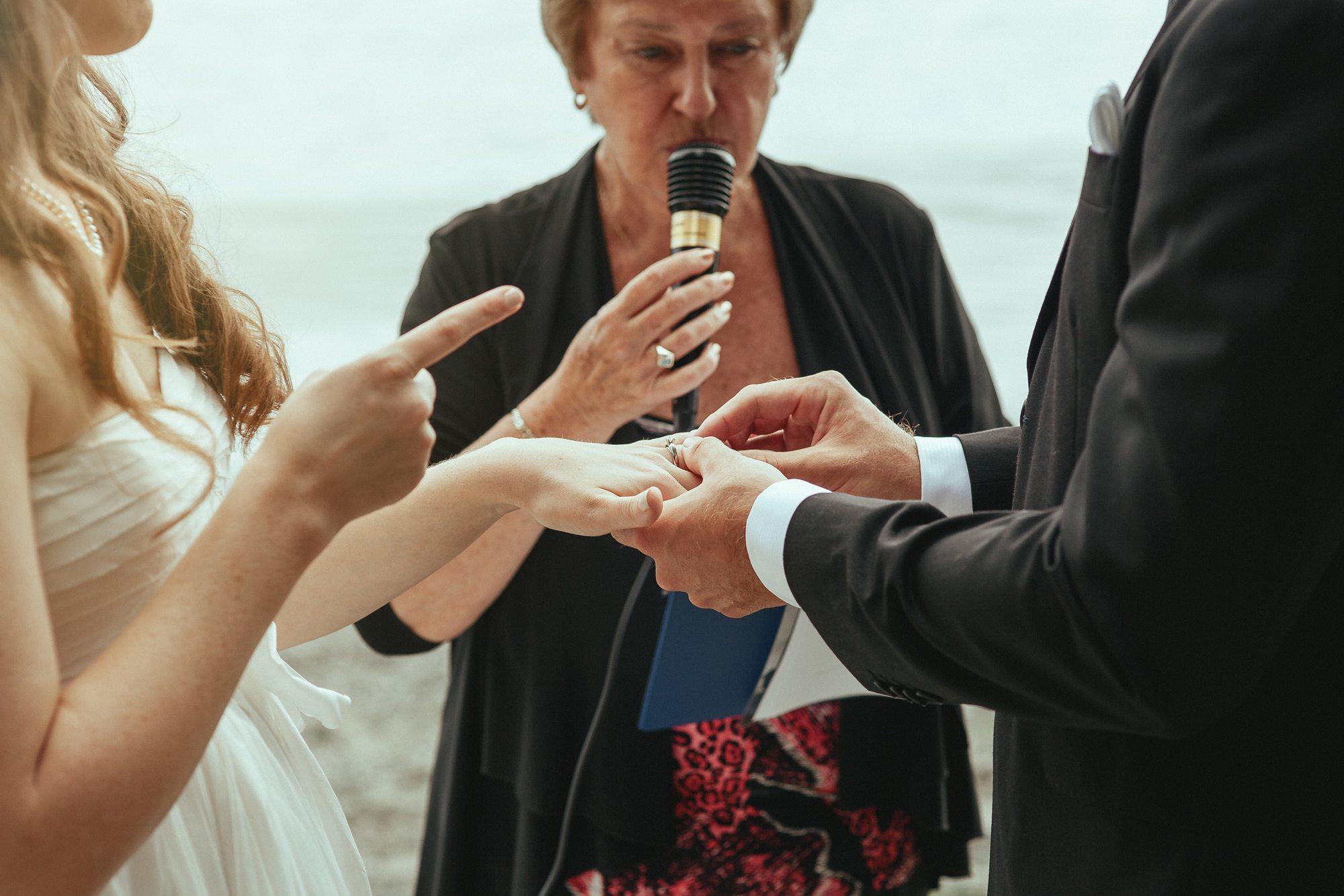 Gibsons wedding Photographer