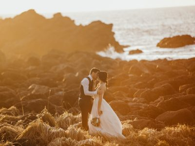 Danielle + Garrett  // Ucluelet Wedding Photographer - BlackRock Resort