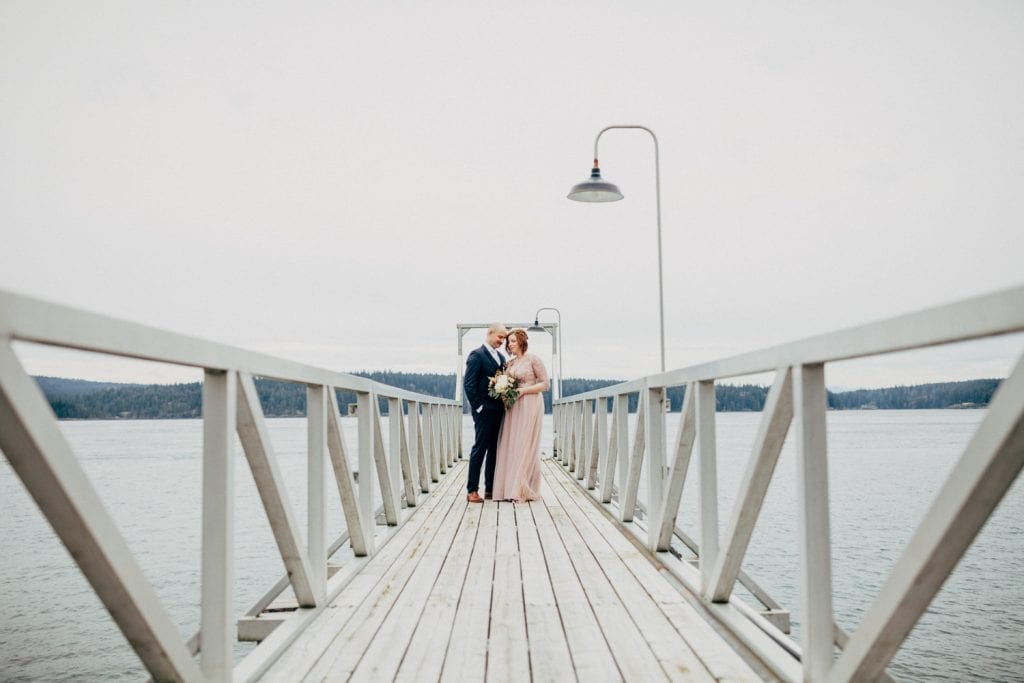 Dolphins Resort Wedding Photographer