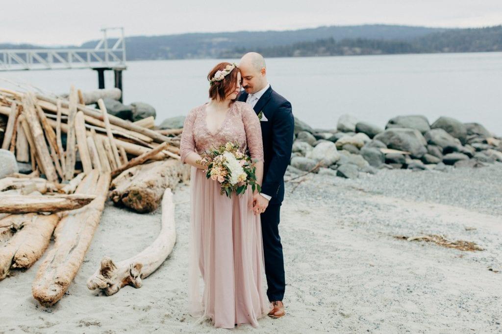 Dolphins Resort Wedding Photographer