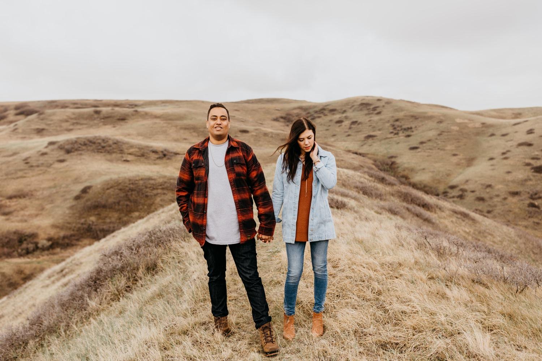 Lethbridge Engagement Photographer