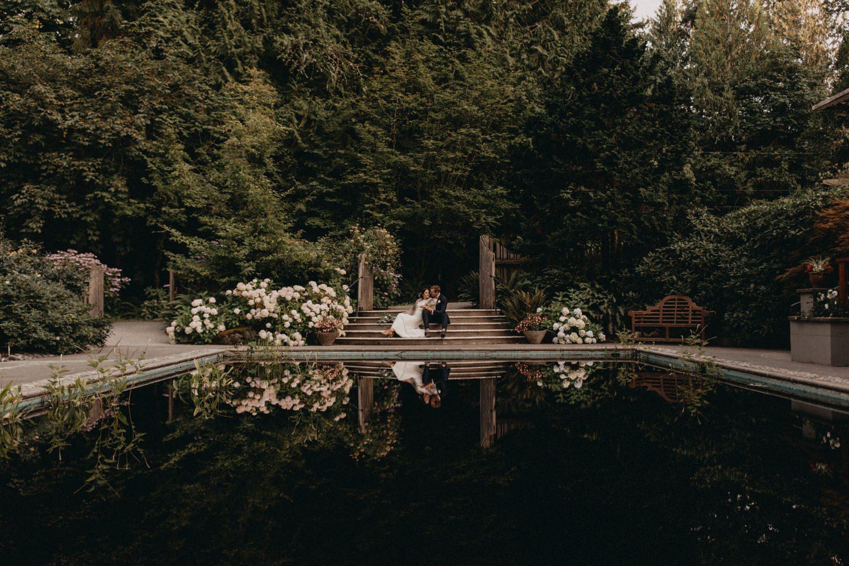 Milner Gardens & Woodland - Vancouver Island University