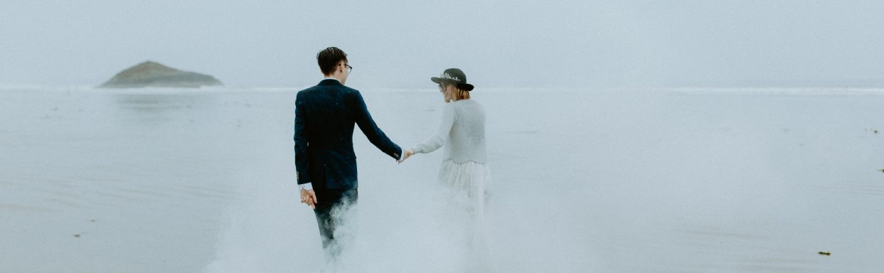 Client Guide, Luke Liable  // Victoria & Vancouver Island Wedding Photographer