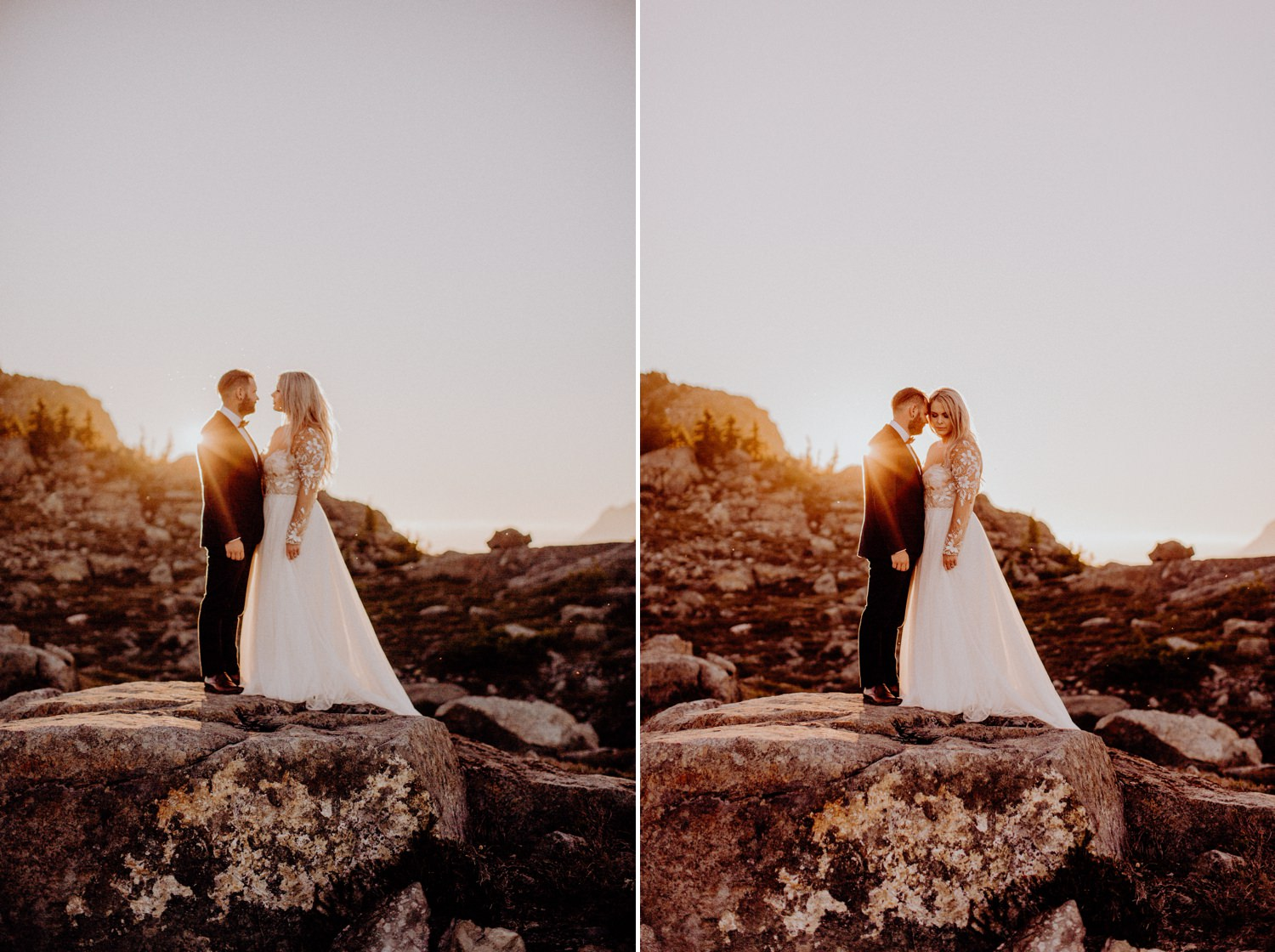 Victoria Elopement Photographer