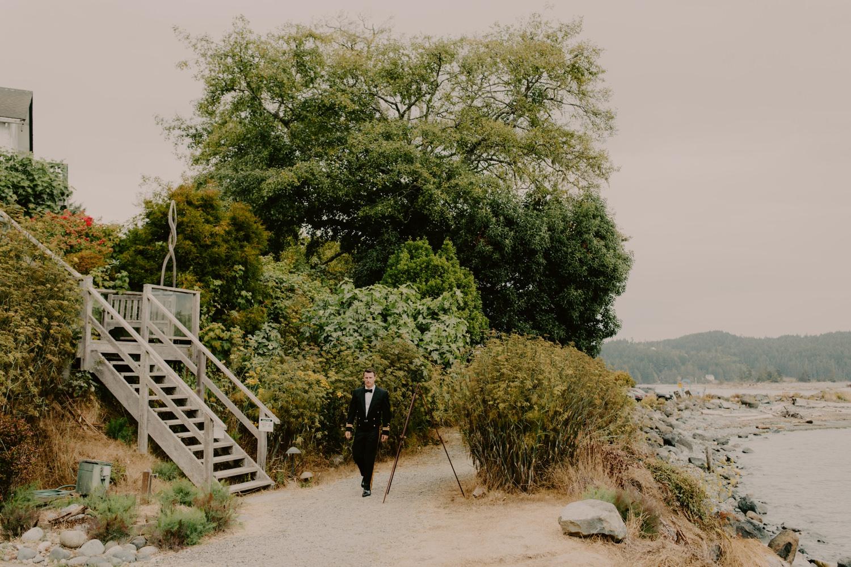 Sooke Wedding Photographer