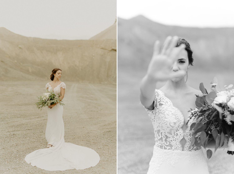 Dan + Mariah Get Married, Luke Liable  // Victoria & Vancouver Island Wedding Photographer